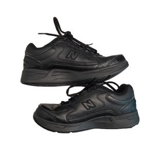 New Balance Shoes Black